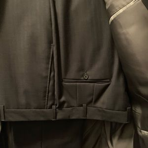 Hickey Freeman Suit NWT